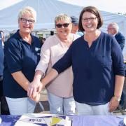 25 Jahre Segelverein Speichersee Emsland e.V. Bild 5