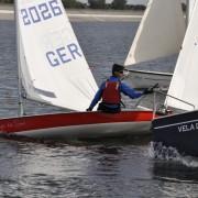 25 Jahre Segelverein Speichersee Emsland e.V. Bild 19