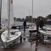 Splash Herbst Training Bild 1