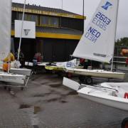 Splash Herbst Training Bild 2