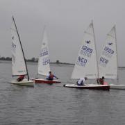 Splash Herbst Training Bild 5