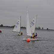 Splash Herbst Training Bild 7