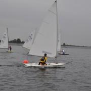 Splash Herbst Training Bild 8