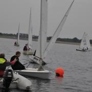 Splash Herbst Training Bild 10