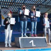Deutsche Meisterschaft der Teenys am Speichersee Bild 3