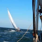 Plattbodenschifffahrt vom SvSE Bild 15