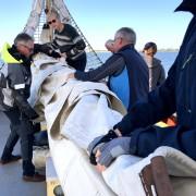 Plattbodenschifffahrt vom SvSE Bild 18