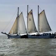 Plattbodenschifffahrt vom SvSE Bild 20