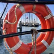 Plattbodenschifffahrt vom SvSE Bild 22