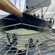 Plattbodenschifffahrt vom SvSE Bild 23