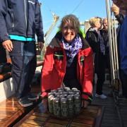 Plattbodenschifffahrt vom SvSE Bild 28