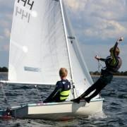 Sommercamp der Zweihandboote Bild 4