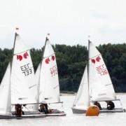 Doppelter Erfolg auf der Elbe Bild 2