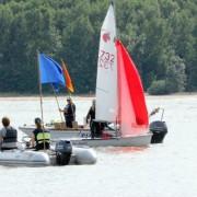 Doppelter Erfolg auf der Elbe Bild 3