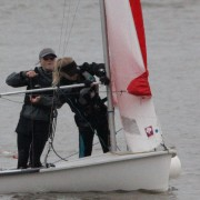 Doppelter Erfolg auf der Elbe Bild 4