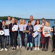 SvSE gewinnt bei Deutscher Meisterschaft in Bad Malente Bild 2